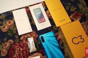 Adu Kuat Ponsel Gaming Realme C3, Redmi 8, dan Samsung A10S