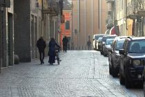 Tempat Publik 10 Kota Italia Ditutup Pascakematian Virus Corona
