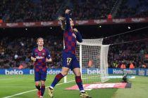 Jadwal dan Hasil Pertandingan La Liga Spanyol Akhir Pekan Ini