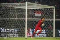 Ini Peringkat Terbaru Timnas Indonesia yang Dirilis FIFA