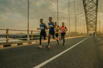 Jakarta jadi tuan rumah penyelenggaraan Kop Run Jakarta 2020