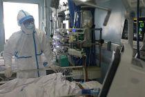 Virus Corona di Penjara Cina, 512 Tahanan dan Sipir Terinfeksi