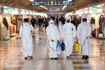 Wabah Virus Corona Meningkat di 4 Negara , WHO Peringatkan Dunia