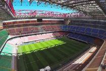 Italia Diserang Wabah Corona, Sejumlah Laga Serie A Ditunda