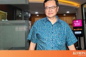 Ogah Jadi Tumbal, Benny Tjokro Minta BPK Ungkap Transaksi Efek Jiwasraya         Dibaca 8.057 kali
