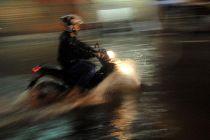 Pagi Ini, Banjir Masih Terjadi di Dua Titik Jakarta Utara