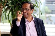 Mahfud Md dan DPR Bahas Keamanan Papua Jelang PON 2020