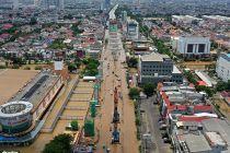 247 Gardu Listrik PLN Kembali Dinyalakan Usai Banjir Jakarta