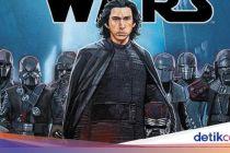 Hore! Komik 'Star Wars: The Rise of Skywalker' Rilis Juni