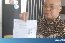 Orangtua Siswa SMP di Solo yang Dikeluarkan karena Isap Vape Laporkan Kepsek ke Polisi