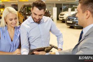 Cara Urus Surat Kendaraan yang Dibeli dengan Harga Off The Road