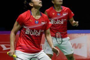 Indonesia Ungguli Jepang dalam Daftar Perolehan Gelar BWF World Tour 2020