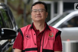 Tersangka Benny Tjokrosaputro Minta Dipanggil Panja Jiwasraya DPR
