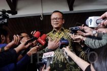 Edhy Prabowo: Revisi Regulasi Kelautan dan Perikanan Difinalisasi