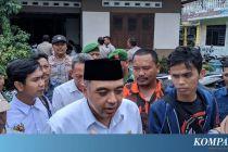 Pemprov Banten Diharapkan Hadir Atasi Banjir di Kabupaten dan Kota Tangerang