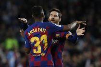 Jadwal Siaran Langsung Liga Champions: Napoli vs Barcelona