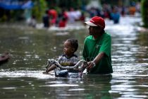 Soal Banjir Jakarta, Ini Saran Projo untuk Anies Baswedan