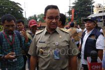 Banjir Jakarta, Anies Baswedan Instruksikan Semua Rapat DKI Batal