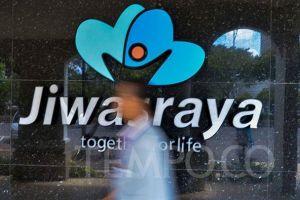 Gelar Rapat Tertutup, DPR Panggil Jiwasraya dan Kementerian BUMN