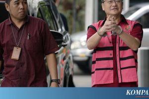 Dugaan Korupsi Jiwasraya, Pengacara Sebut Benny Tjokro Minta Dipanggil Panja DPR
