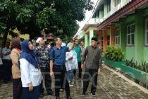 Atap SMK 24 Jakarta Timur Ambruk, DPRD DKI Kecewa dengan Kontraktor