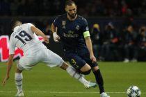 Jadwal Siaran Langsung Liga Champions Real Madrid vs Man City