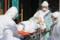 Korban Jiwa Bertambah, Korsel Catat 1.146 Kasus Virus Corona