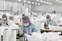 Dampak Corona, Pasokan Bahan Baku Manufaktur Mulai Terganggu