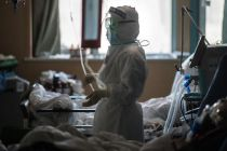 Studi Virus Corona: Wanita Tanpa Gejala Menginfeksi 5 Orang