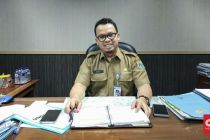 Pilih Gabung TGUPP Anies, Kepala Dinas Perumahan DKI Mundur