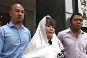 Panggil Dewi Tanjung, Polisi Mulai Penyelidikan Kasus Pendukung Anies Baswedan