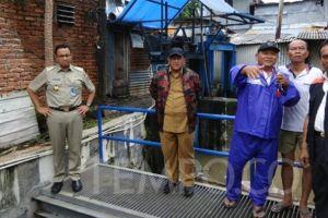 Sindiran Dewi Tanjung Soal Banjir Berjilid ke Anies Baswedan