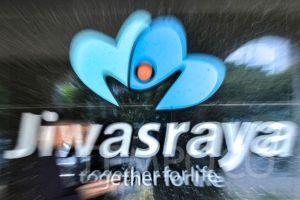 OJK: Porsi Jiwasraya di Industri Asuransi Hanya 1 Persen