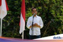 Di Depan Bos Microsoft, Jokowi Pamer Punya Menteri Founder Decacorn