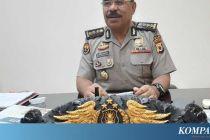 Polisi Kesulitan Identifikasi Pria Bertopeng Pemerkosa Siswi SD, Ini Penyebabnya