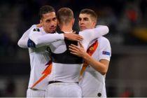 AS Roma Tak Pilih Lawan di Babak 16 Besar Liga Europa