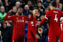 Jadwal Liga Inggris Akhir Pekan: Liverpool Dekati Gelar, MU Live