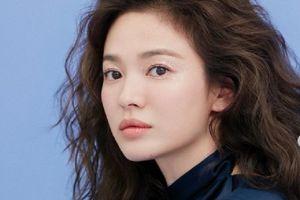 Lama di Amerika, Song Hye Kyo Akhirnya Kembali ke Korea