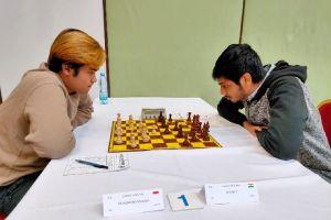 Setelah Raih Grand Master, Novendra Priasmoro Juarai Liberec Open