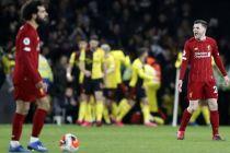 Liverpool Gagal Pecahkan Rekor Arsenal di Liga Inggris