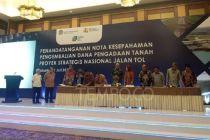 KPIP Seleksi 71 Usulan Proyek Infrastruktur Strategis Nasional