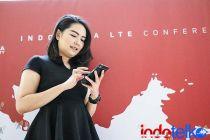 Jokowi tak ingin Indonesia menjadi sekadar pasar digital