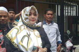 Mau Dilaporkan Dewi Tanjung, Fahira Idris: Tidak Masalah