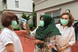 Dinkes DKI Awasi 147 Orang Meski Negatif Virus Corona, Sebab...