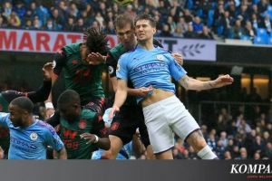 Link Live Streaming Aston Villa Vs Man City, Kick-off 23.30 WIB