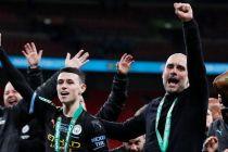 Manchester City Juara Carabao Cup, Guardiola Raih Trofi Ke-29