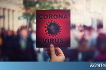 Dua Orang di Indonesia Diduga Tertular Virus Corona dari Warga Jepang