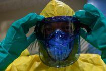 Prediksi Berhentinya Wabah Virus Corona Menurut Pakar
