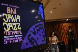 Yuni Shara, Tampil Ngejaz di Java Jazz 2020
