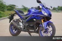 Motor Sport 250 cc Full Fairing, Harga Yamaha R25 Jadi Lebih Murah